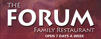 Forum Family Restaurant